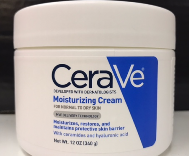 CeraVe Moisturizing Cream Review (REVISITED): Sexy Little Thang
