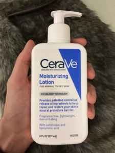 Daily Moisturizing Lotion by cerave #3