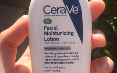 CeraVe PM Review: My Holy Grail Moisturizer