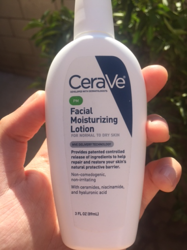 Cerave Pm Review My Holy Grail Moisturizer
