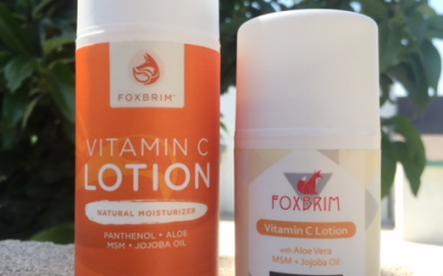 Foxbrim Vitamin C Lotion Review: Everything You Need to Know