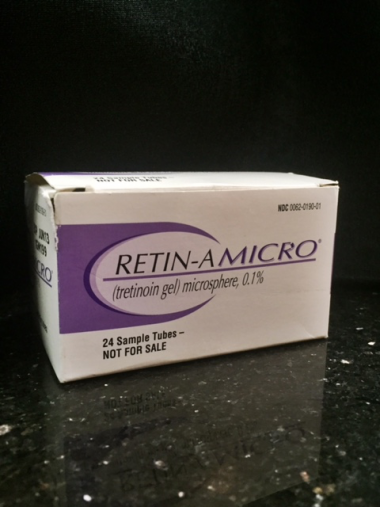 is tretinoin good for acne