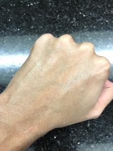ance.org moisturizer feel on skin