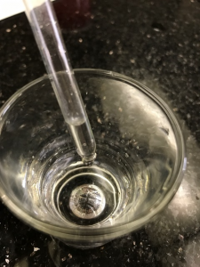 chemical-peel-transfer-shot-glass