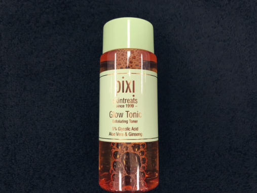 Pixi Glow Tonic Review A Holy Grail Exfoliant For Senstive Skin