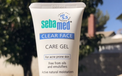 Sebamed Clear Face Gel Review: A Savior When Nothing Works
