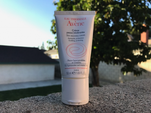 Avene Skin Recovery Cream Review: Why it's NOT Worth it