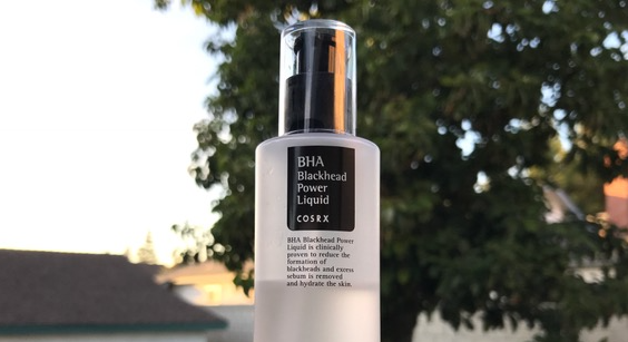 COSRX BHA Blackhead Power Liquid Review: Paula's BHA Sucks Balls