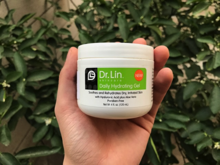 dr lin hydrating gel