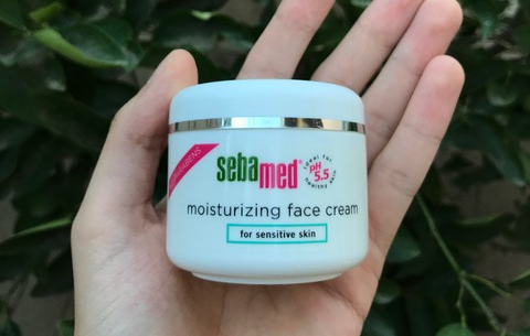 Sebamed Moisturizing Cream Review: Everything You Need to Know