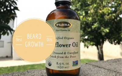 Beard Growth Oils Explained (5 Studies): Everything You Need to Know!