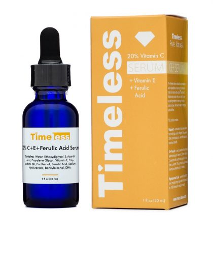Timesless vitamin c serum