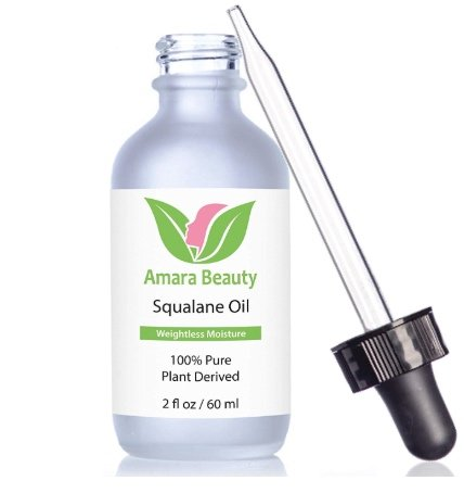 Why Squalane Oil Is the Best Oil According to 40 Studies